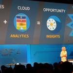 Intel IDF 2014: Microsoft, Lenovo và Alcatel-Lucent nhận giải thưởng Intel TIA