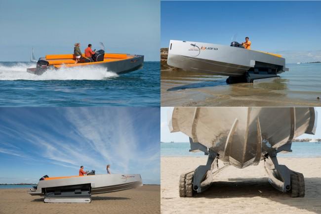 Iguana Yacht-01