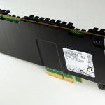 Ổ cứng thể rắn SSD đã có dung lượng tới 3,2TB