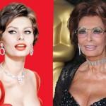 Sophia Loren, 80 tuổi nào có hề chi….