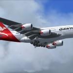 Chiếc máy bay lớn nhất thế giới bay đường bay dài nhất thế giới