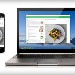 Các ứng dụng di động Android bắt đầu chạy được với hệ điều hành Chrome OS