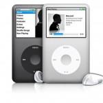 Máy nghe nhạc iPod Classic chính thức nghỉ hưu