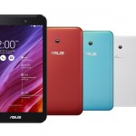 VIDEO: Let's hands-on: Tablet ASUS FonePad 7 Dual-SIM