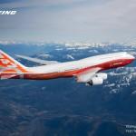 Thiết bị bay tự động phủ sóng Internet của Facebook lớn bằng chiếc máy bay Boeing