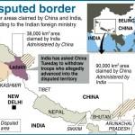 Mối quan hệ Ấn Độ – Trung Quốc trong nỗi quan ngại Ấn Độ Dương