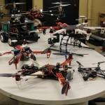 Cơ quan NASA xây dựng hệ thống kiểm soát không lưu dành cho thiết bị drone