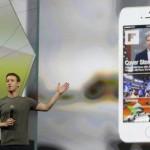 """Facebook thử nghiệm tính năng """"hẹn giờ tự hủy"""" cho nội dung"""