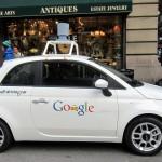 Những chiếc xe tự lái giờ đây có thể lên đường