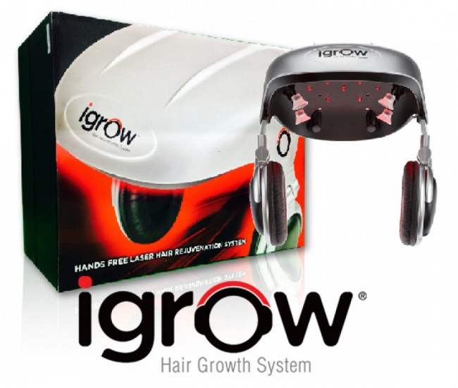iGrow Hair Growth System-01