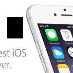 Apple bắt đầu cho người dùng lên đời iOS 8 từ ngày 17-9