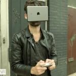 Biến iPad thành cặp kính thực tế ảo