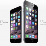 iPhone 6, iPhone 6 Plus, Apple Watch và Apple Pay đã chào đời