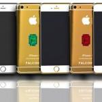 Đặt hàng trước một chiếc iPhone 6 giá 48,5 triệu USD