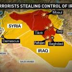 """Ngăn chặn """"Nhà nước Hồi giáo"""" lan rộng từ Tây Á sang Nam Á tới châu Phi"""