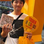 Dân Nhật Bản vẫn mê nghe nhạc trên đĩa CD