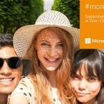 Microsoft giới thiệu smartphone dành cho chụp ảnh selfie bằng ảnh selfie