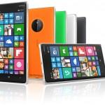 Smartphone Microsoft Lumia 830 ra thị trường
