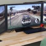 Intel IDF 2014: Hệ thống màn hình máy tính có độ phân giải 12K