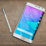 Smartphone màn hình độc đáo Galaxy Note Edge chỉ được sản xuất có giới hạn