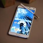 Samsung Galaxy Note 4: chiếc Note màn hình 5.7 inch 2K chính thức ra đời