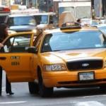 Ứng dụng di động tìm tài xế taxi nữ cho hành khách nữ