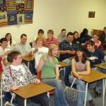 Phiếm luận về bậc trung học ở Mỹ