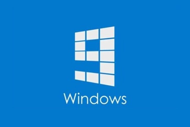 windows 9 logo-leaked