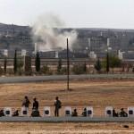 Sức mạnh không quân chẳng làm gì được quân ISIS