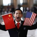 Trung Quốc soán ngôi Mỹ trở thành nền kinh tế lớn nhất thế giới
