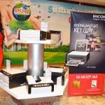 Ricoh ra mắt những dòng máy in laser mới ở Việt Nam