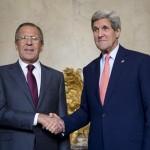 Mỹ và Nga lại bắt tay nhau để bảo vệ an ninh toàn cầu