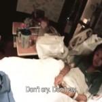 VIDEO CLIP: Nữ y tá Nina Phạm trước khi được chuyển tới Maryland