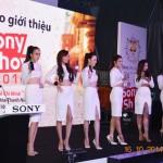 Triển lãm sản phẩm điện tử tiêu dùng Sony Show 2014 tại TP.HCM và Hà Nội