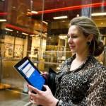 Wi-Fi miễn phí cho khách nước ngoài ở Anh