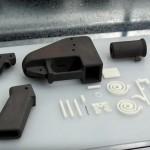 Người đầu tiên trên thế giới lãnh án tù vì in… súng bằng máy in 3D