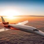 Thế hệ máy bay siêu thanh mới