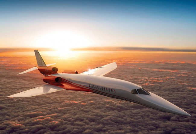 Aerion AS2-01