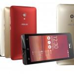 """Asus đồng loạt """"lên đời"""" Android 4.4 cho các smartphone Zenfone"""