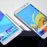 Hai lý do ra đời Galaxy Note Edge