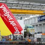 Airbus đang đóng máy bay cho VietJet?