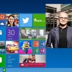 Sếp Microsoft thừa nhận có sai lầm với Windows 8
