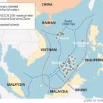 Biển Đông sóng yên gió lặng có lợi cho ai?