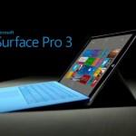 Thời của Microsoft Surface Pro 3 đã mãn