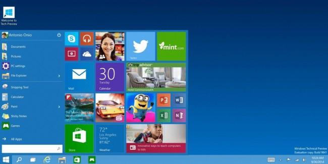 Windows-10-tech-preview