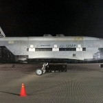 Tàu không gian X-37B đang thế chỗ của tàu con thoi.
