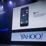 Yahoo kiếm rủng rỉnh tiền từ di động