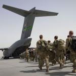 Afghanistan hồi hộp với những gì đang xảy ra ở Iraq
