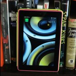 Tablet Fire HD 7 của Amazon cho ngươi thích đọc ebook