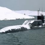 Những bóng ma quân sự bắt đầu lởn vởn ở Bắc Cực